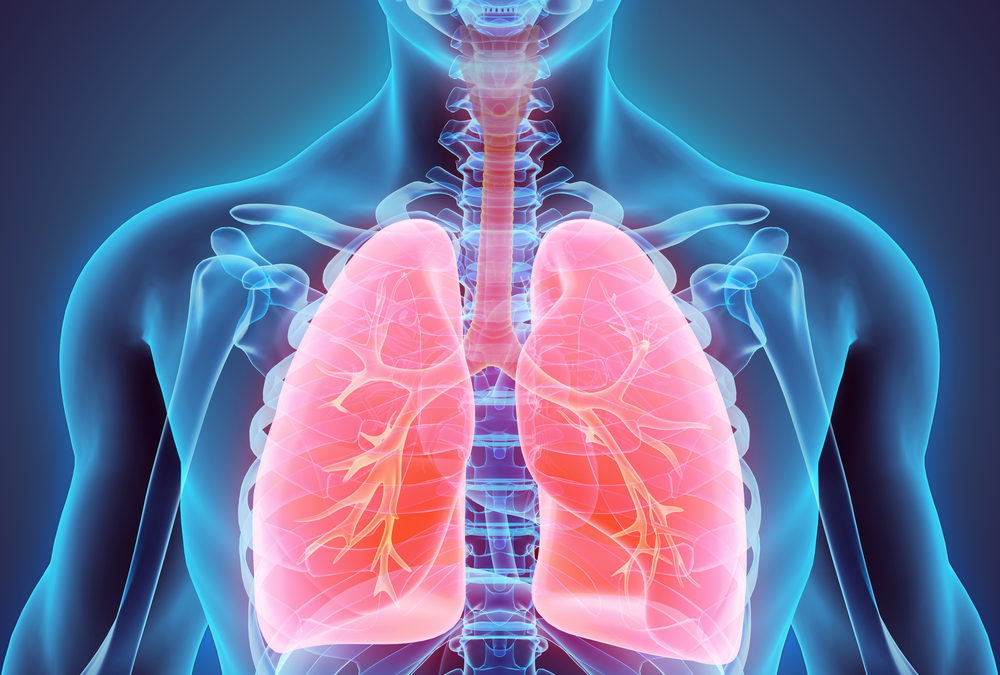Stem Cell Therapy Offers Alternative Treatment for Lung Disease
